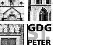 Logo GdG St. Peter MG-West
