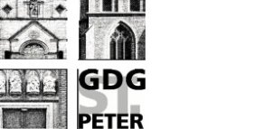 Logo der GdG St. Peter Mönchengladbach-West (c) GDG MG West
